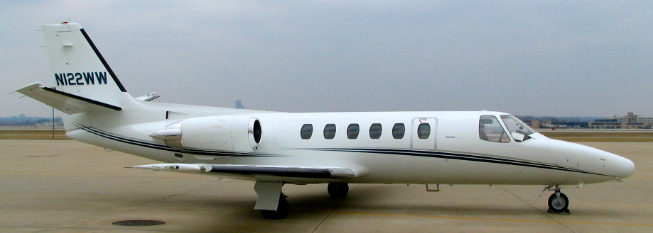 1982 Citation II sn 365