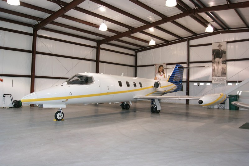 SOLD 1981 Learjet 25D sn 340