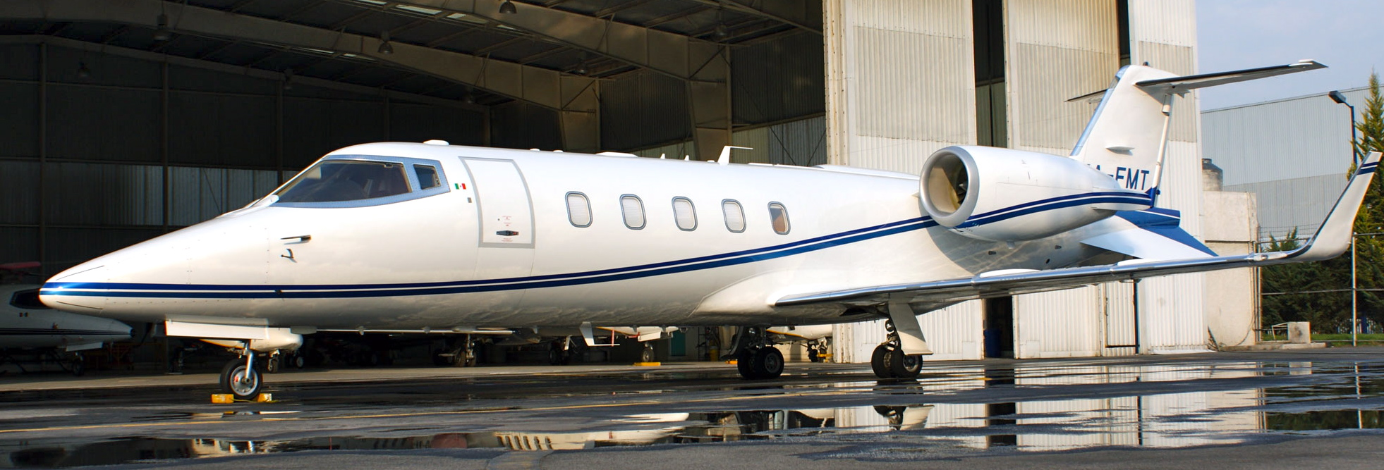 2008 Learjet 60XR sn 337