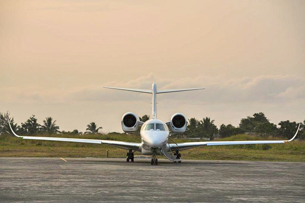 SOLD  2002 Citation X sn 750-0194