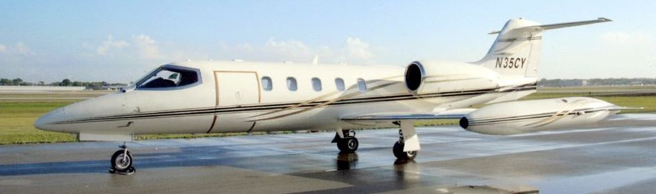 1982 Learjet 35A sn 473 **SOLD**
