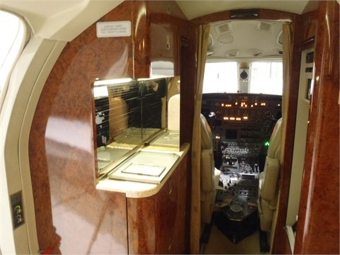 SOLD 1995 Citation VI sn 650-0241