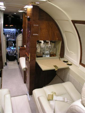 SOLD 1975 Learjet 35 sn 26