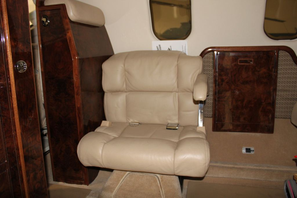 SOLD  1981 Learjet 35A sn 395