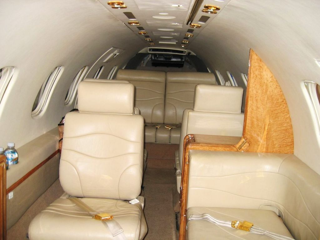 SOLD  1982 Learjet 35A sn 473