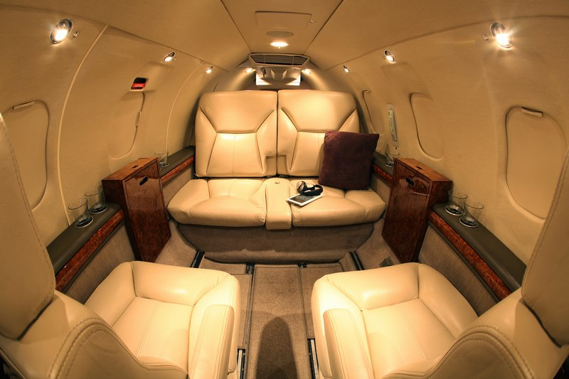 SOLD  1980 Learjet 25D sn 302